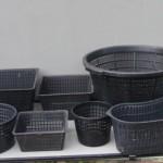 Aquatic Baskets